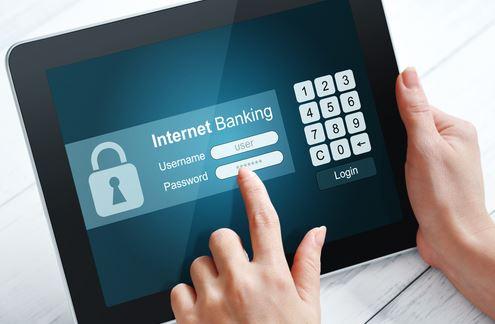 Zahlungsverkehr beim Onlinebanking
