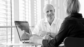 Steigerung der Beratungsqualität mit den Finanzhäusern der Gesellschaft für Qualitätsprüfung