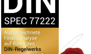 Die Mainzer Volksbank eG wird für ihre Qualität in der Baufinanzierungsberatung ausgezeichnet