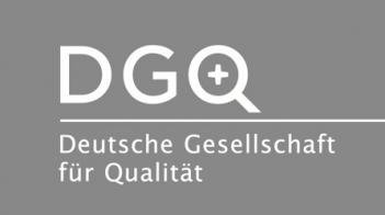 Die Gesellschaft für Qualitätsprüfung wird Mitglied bei der Deutschen Gesellschaft für Qualität