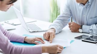 Studie über die Qualität bei den Versicherungsvermittlern