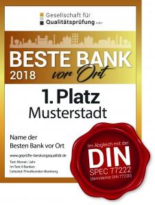 BESTE BANK vor Ort_2018 - final