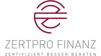 """BESTE BANK vor Ort (im Jahr 2019) """"im Abgleich mit der DIN 77230"""" - Kooperation mit der Firma ZERTPRO FINANZ GmbH"""