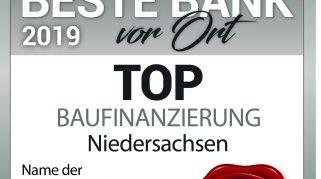 Beste Baufinanzierungsberatung(en) in Niedersachsen gesucht!